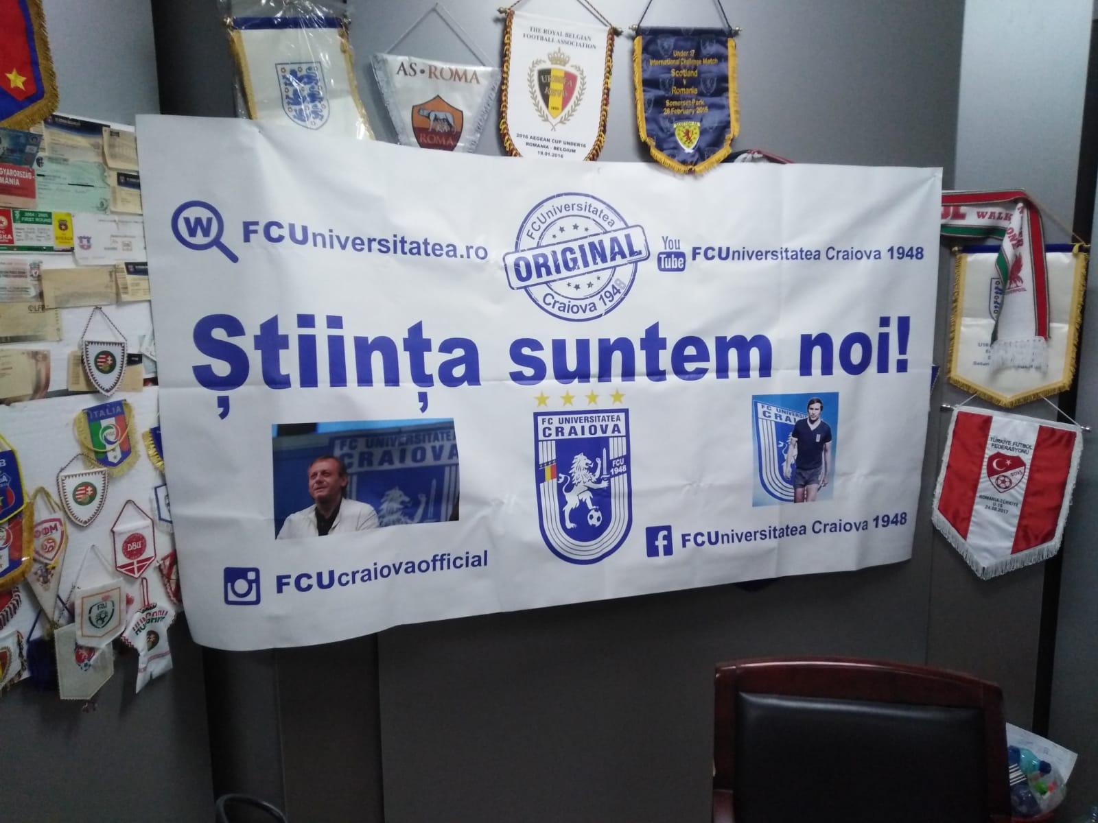Duminica, 18.00: FC Botosani- Craiova, live!!