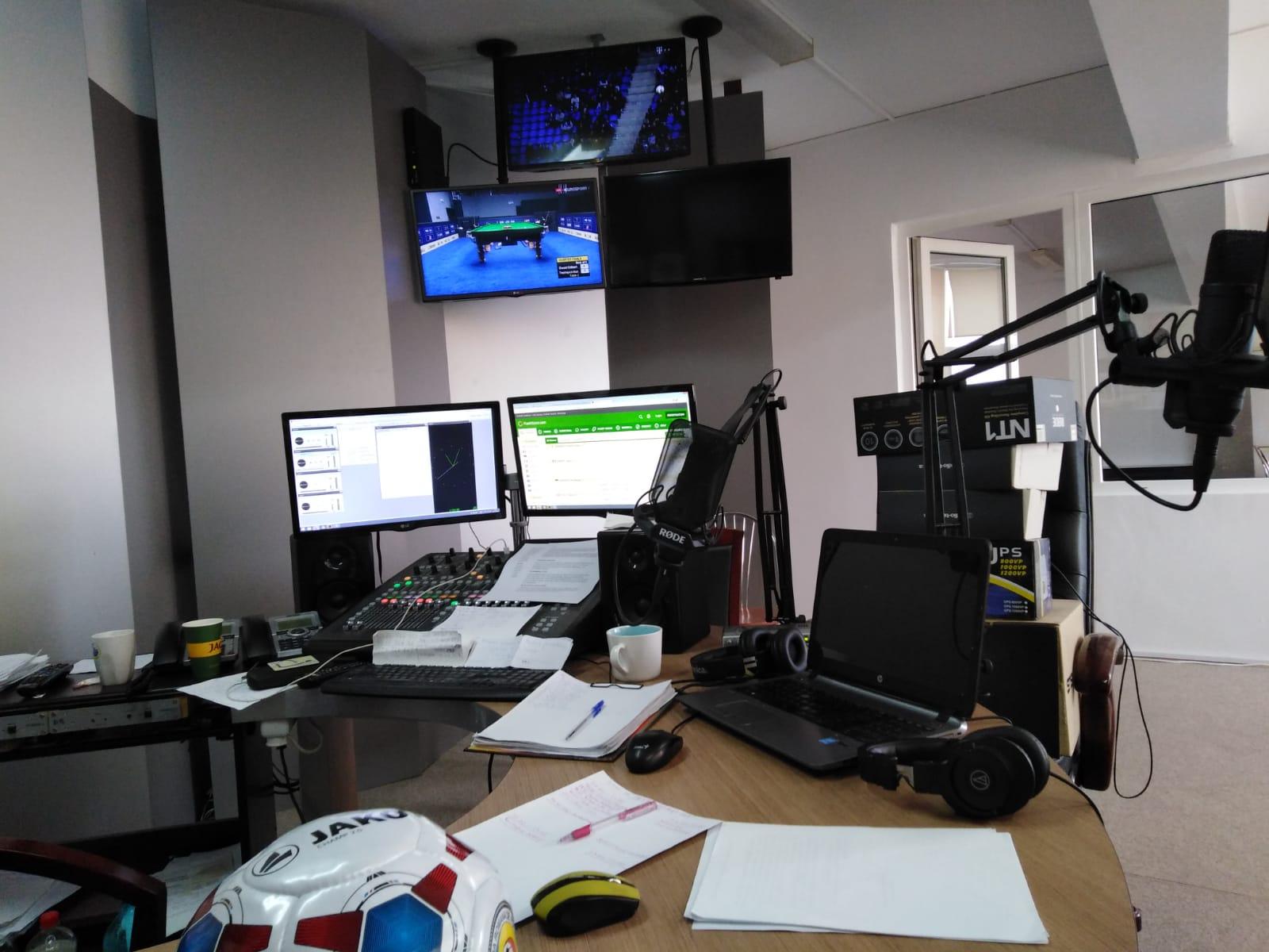 Emisiune de pariuri la Radio Sport 1!!!