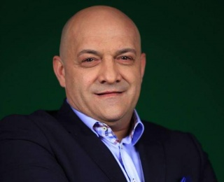 Gabi Balint la Radio Sport 1